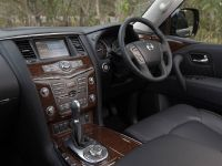 2013 Nissan Patrol, 4 of 20