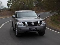 2013 Nissan Patrol, 5 of 20