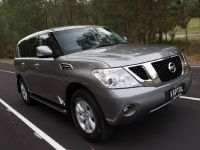 2013 Nissan Patrol, 6 of 20