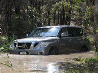 2013 Nissan Patrol, 7 of 20