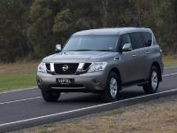 2013 Nissan Patrol, 8 of 20
