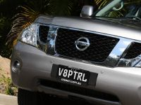 2013 Nissan Patrol, 10 of 20