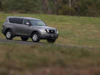 2013 Nissan Patrol, 11 of 20