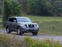 2013 Nissan Patrol, 12 of 20