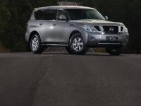 2013 Nissan Patrol, 13 of 20