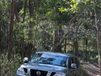 2013 Nissan Patrol, 15 of 20