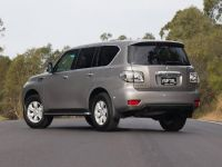 2013 Nissan Patrol, 17 of 20