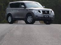 2013 Nissan Patrol, 18 of 20