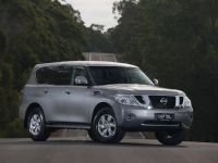 2013 Nissan Patrol, 19 of 20