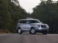 2013 Nissan Patrol, 20 of 20
