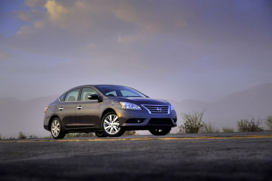 Nissan Sentra US