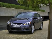 2013 Nissan Sentra US, 1 of 30