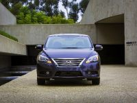 2013 Nissan Sentra US, 4 of 30
