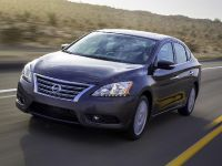 2013 Nissan Sentra US, 8 of 30