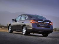 2013 Nissan Sentra US, 9 of 30