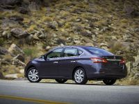 2013 Nissan Sentra US, 10 of 30