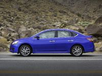 2013 Nissan Sentra US, 12 of 30