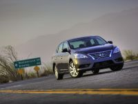 2013 Nissan Sentra US, 13 of 30