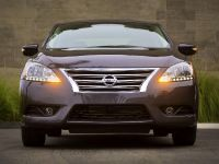 2013 Nissan Sentra US, 14 of 30