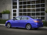 2013 Nissan Sentra US, 17 of 30