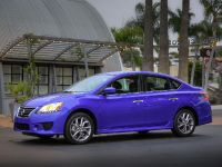 2013 Nissan Sentra US, 23 of 30