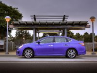 2013 Nissan Sentra US, 25 of 30