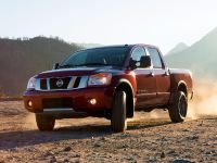 2013 Nissan Titan, 5 of 34