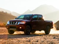 2013 Nissan Titan, 7 of 34