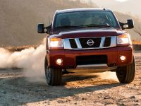 2013 Nissan Titan, 8 of 34
