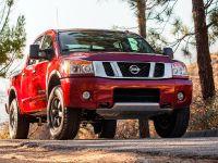 2013 Nissan Titan, 11 of 34