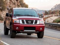2013 Nissan Titan, 12 of 34