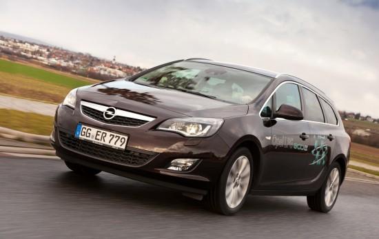 Opel 1.4 LPG EcoFLEX