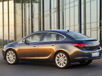 2013 Opel Astra Sedan , 1 of 4