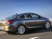 thumbnail image of 2013 Opel Astra Sedan