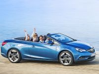 2013 Opel Cascada, 1 of 2