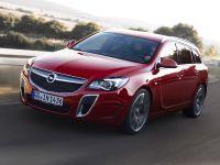 2013 Opel Insignia OPC, 1 of 7