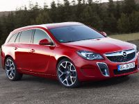 2013 Opel Insignia OPC, 2 of 7
