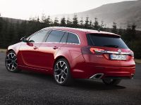 2013 Opel Insignia OPC, 3 of 7
