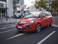 2013 Opel Zafira Tourer 2.0 CDTI BiTurbo, 1 of 5