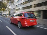 2013 Opel Zafira Tourer 2.0 CDTI BiTurbo, 2 of 5