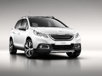 2013 Peugeot 2008 Crossover, 1 of 4