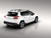 2013 Peugeot 2008 Crossover, 2 of 4