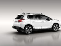 2013 Peugeot 2008 Crossover, 3 of 4