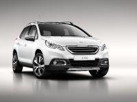 2013 Peugeot 2008, 1 of 4