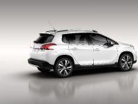 2013 Peugeot 2008, 3 of 4