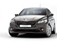 2013 Peugeot 301 , 1 of 11