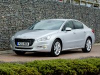 2013 Peugeot 508 Enhanced Specs, 1 of 2