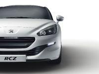 2013 Peugeot RCZ Sport , 17 of 19