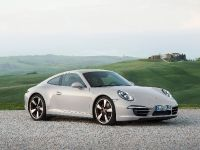 thumbnail image of 2013 Porsche 911 50 Years Edition