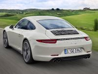 2013 Porsche 911 50 Years Edition , 2 of 6